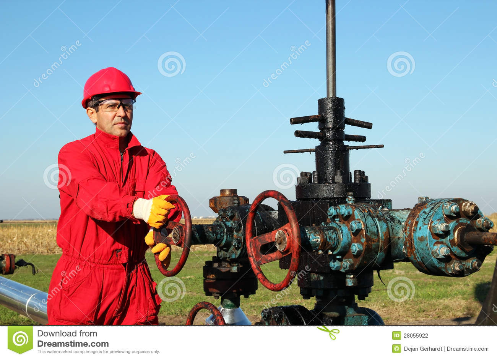 oil rig equipment field manual download