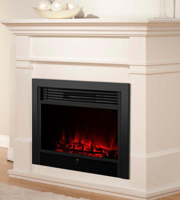 duraflame electric heater model 5010 manual
