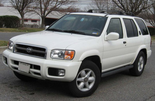 1996 nissan pathfinder repair manual pdf
