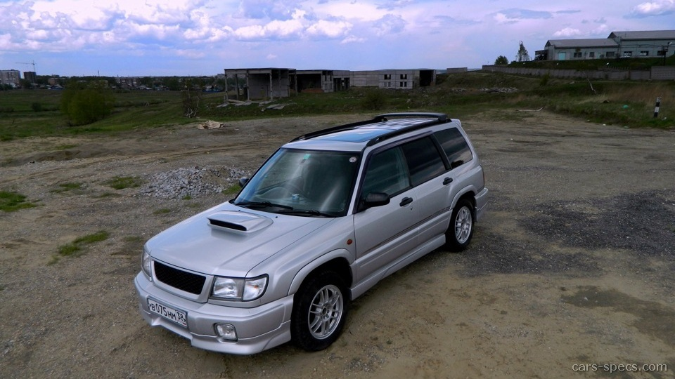 2000 subaru manual transmission model