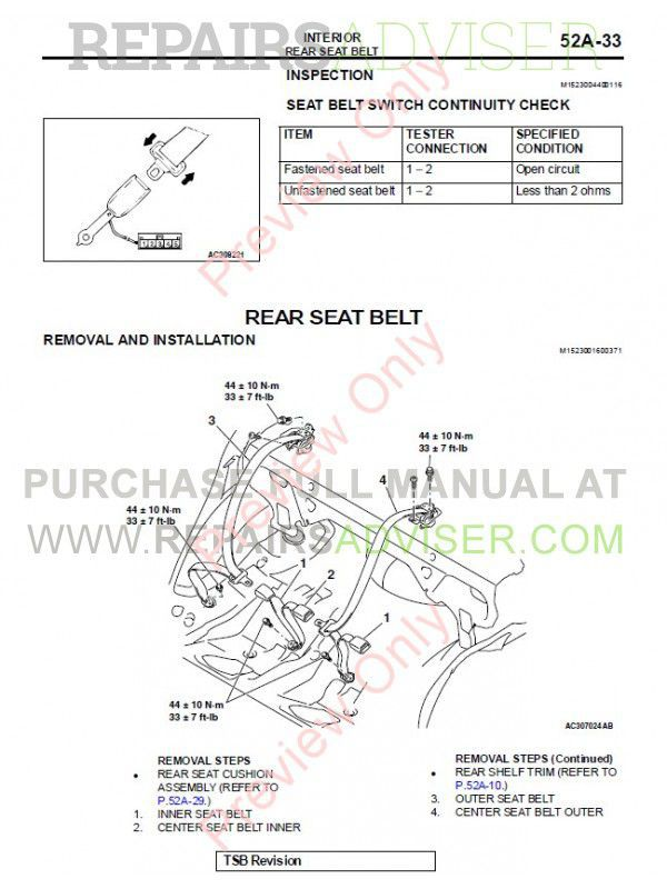 2005 mitsubishi galant repair manual pdf