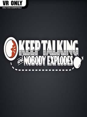 keep talking and nobody explodes manual pdf download