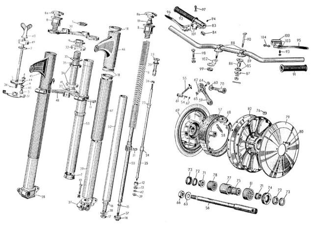 model wd 65737 owners manual