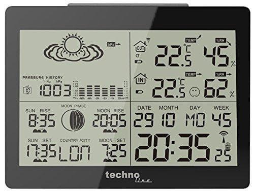 la crosse technology watch model wt-967sl manual