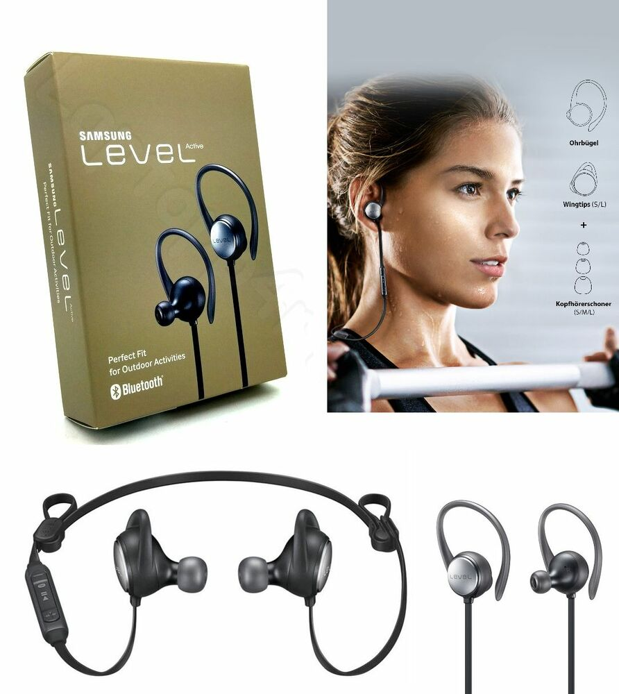 samsung level active headset manual