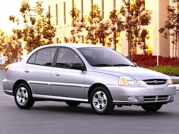 kia rio 2003 manual download