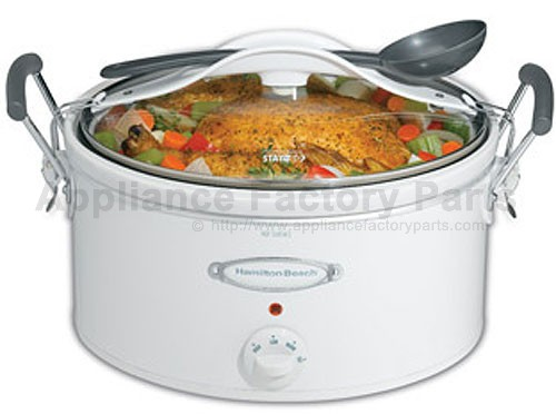 hamilton beach slow cooker model 33183 owners manual pdf