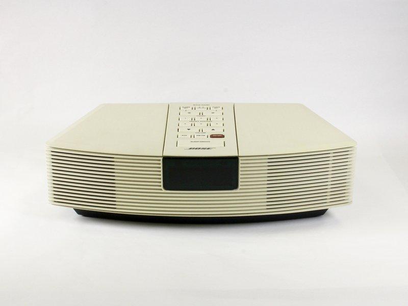 bose wave radio model awr1-1w repair manual
