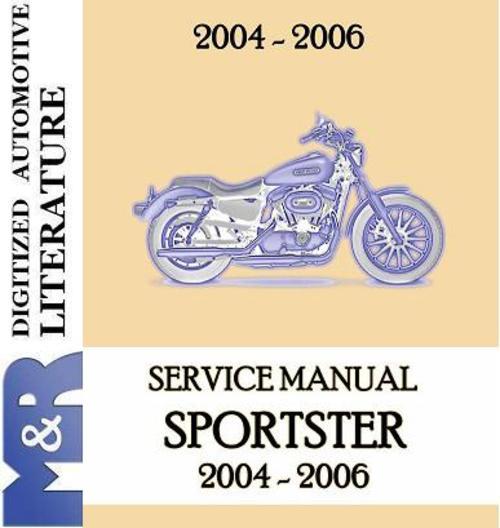 2005 harley davidson service manual pdf free download