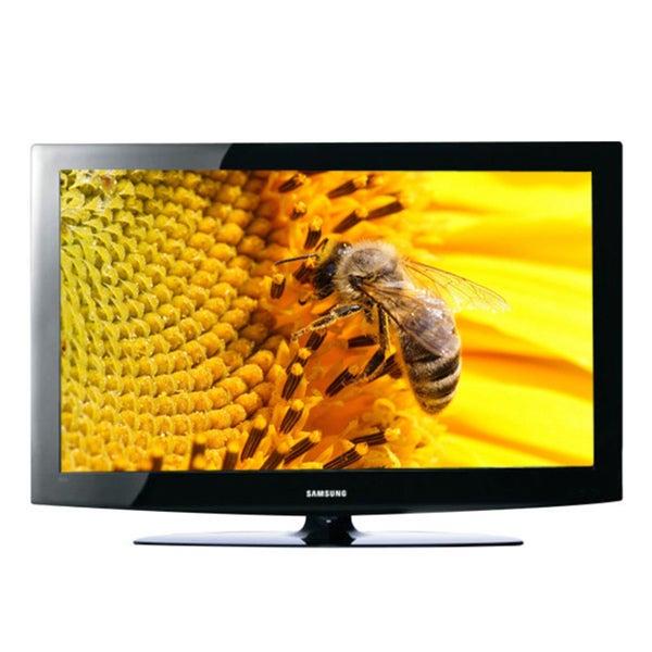 samsung 32 inch tv 720p manual
