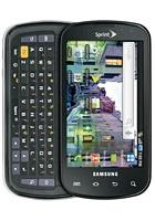 samsung galaxy epic 4g sph-d700 manual