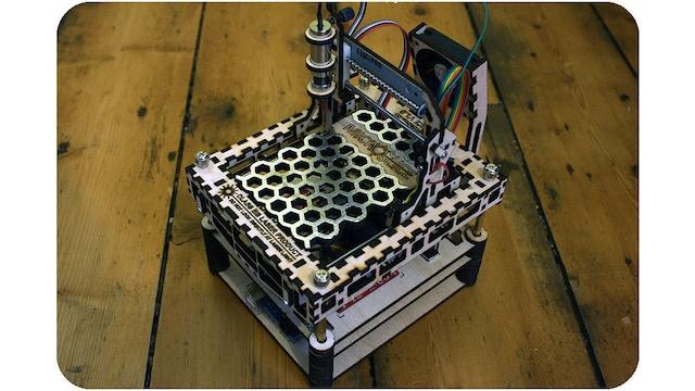 e3d bigbox printer manual download