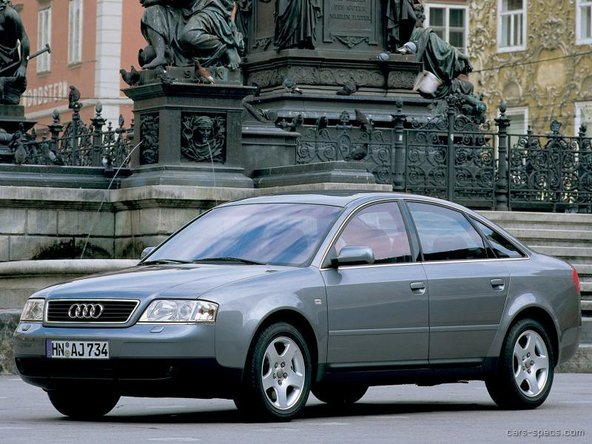2000 audi a6 repair manual free download