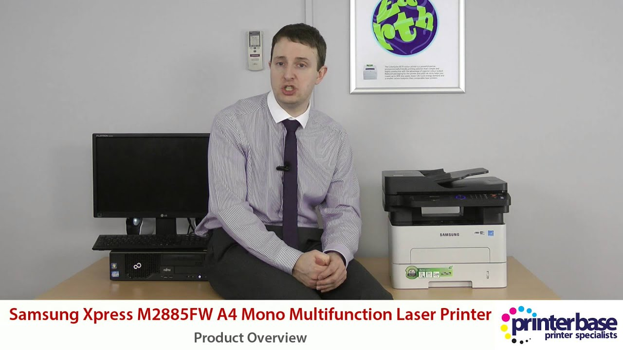 samsung xpress sl m2885fw manual