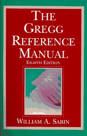 the gregg reference manual free pdf