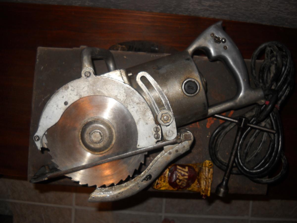 old tool manuals skil model 77