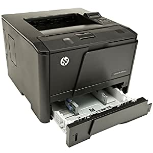 hp laserjet 400 m401dne user manual