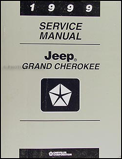 1999 jeep cherokee repair manual pdf