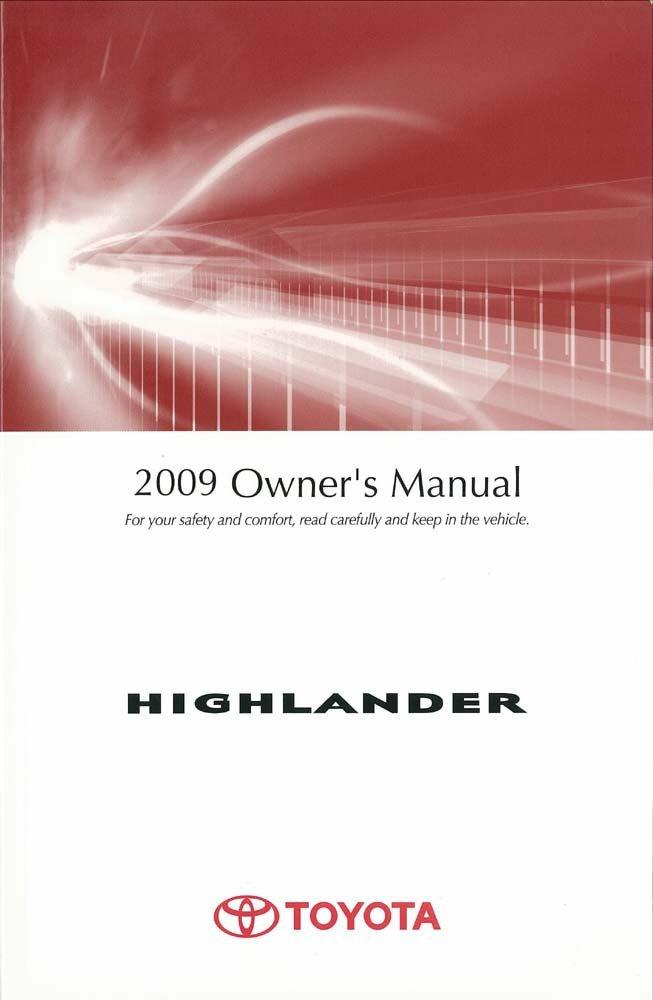 2004 toyota highlander repair manual free download
