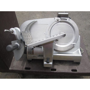 hobart model 2812 meat slicer manual