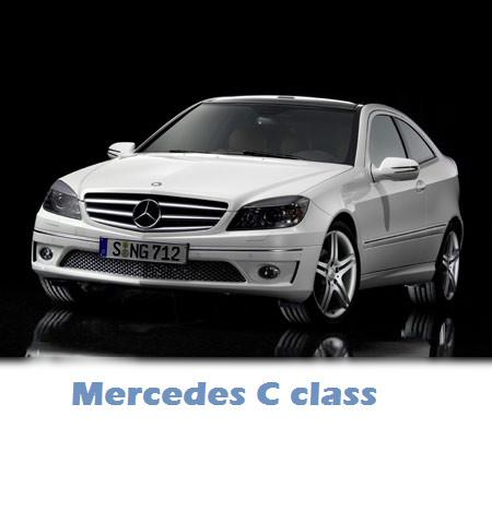 mercedes benz c class service manuals free download