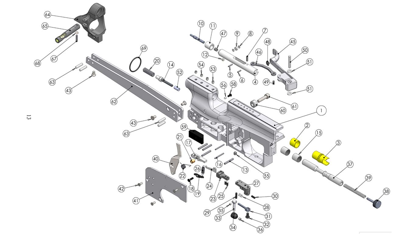 air arms s200 manual download