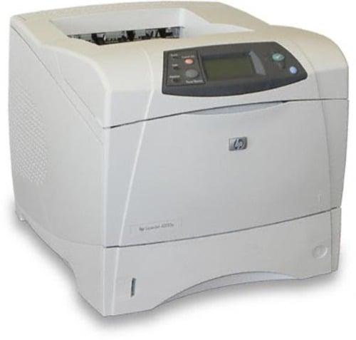hp laserjet 4200 dtn manual