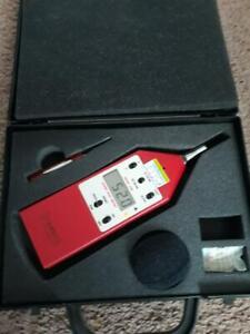 quest model 2400 sound level meter manual
