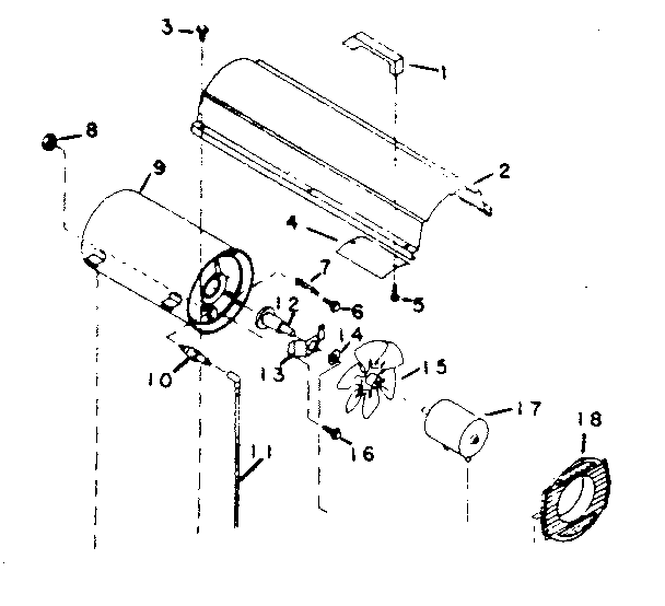 manual for toastmaster space heater model 2517