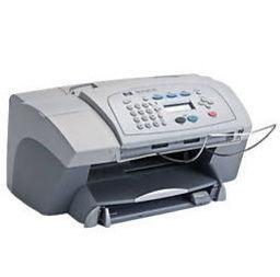 hp officejet v40 fax manual