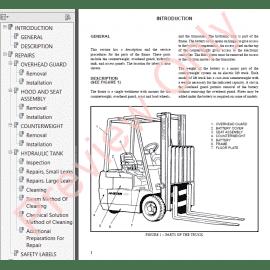 hys model tc-6lp installation manual