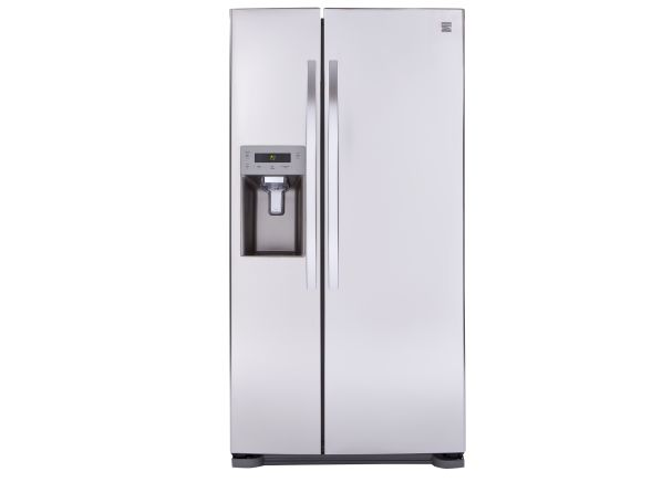 kenmore elite refrigerator model 106.74209402 manual