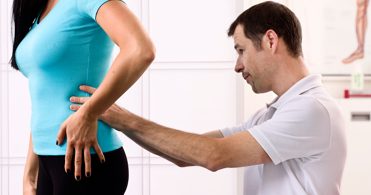 manual physical therapy of the spine free download