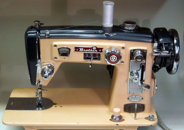 universal sewing machine manual model kab m
