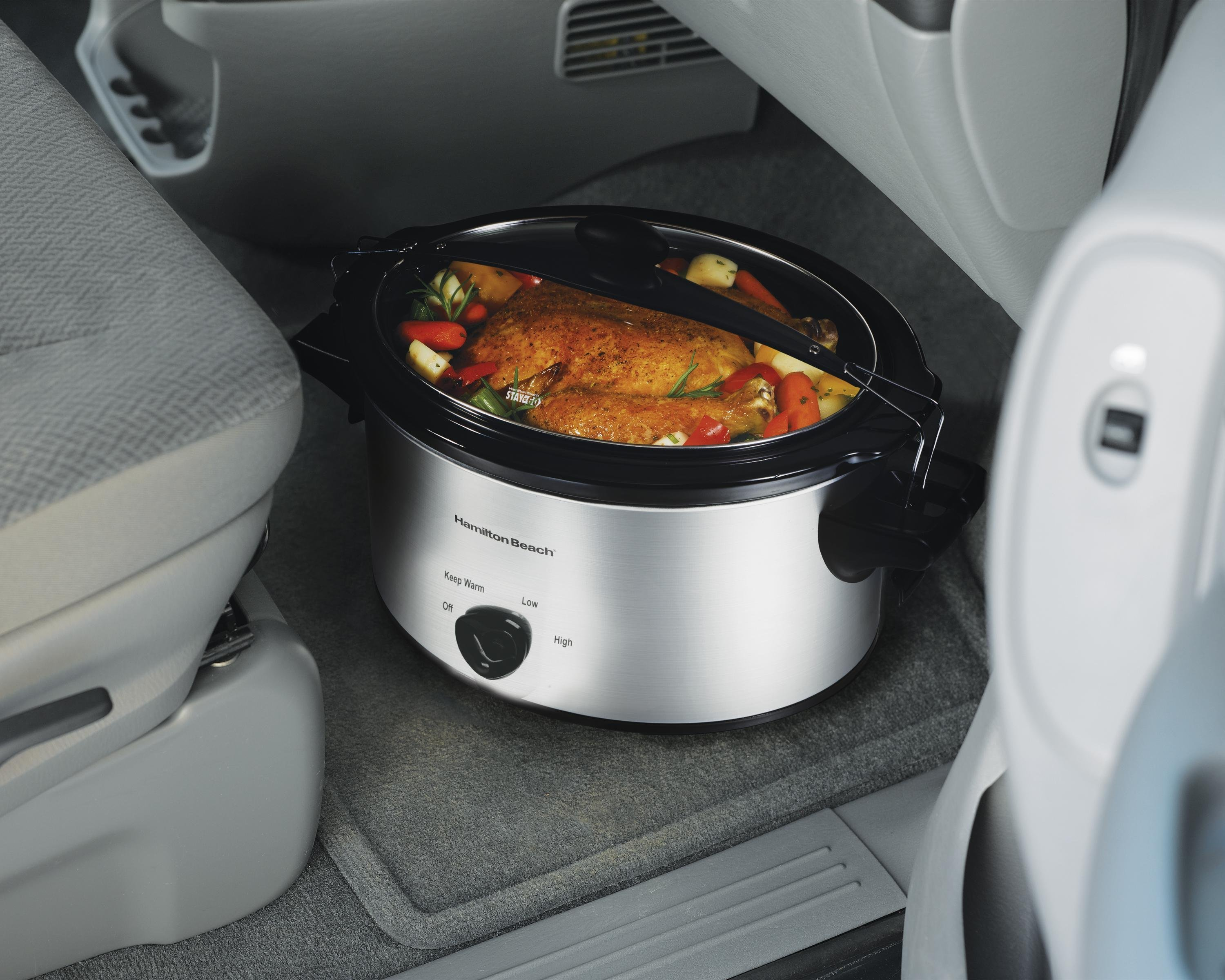 what size is rival slow cooker model 38501 manual
