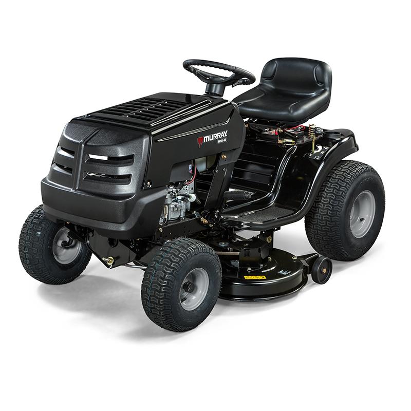 murray 11 hp 38 riding mower manual