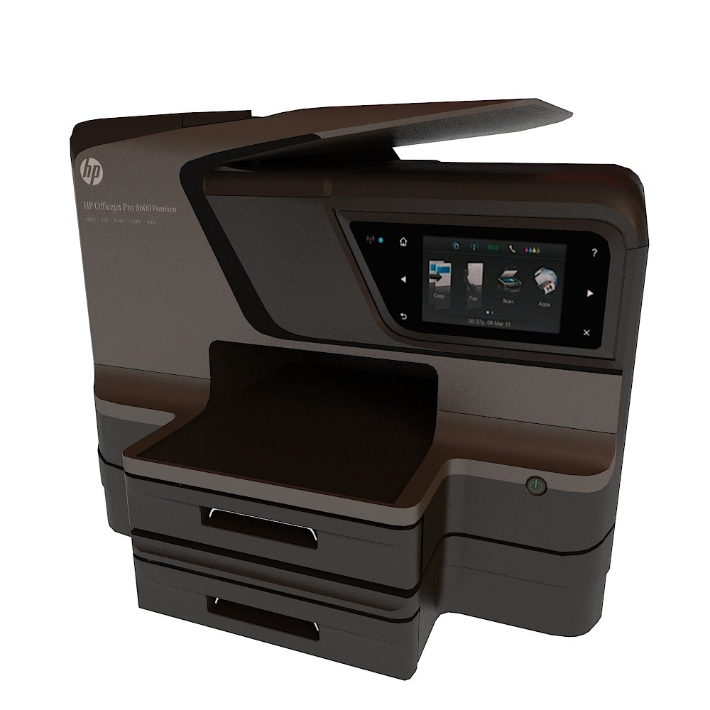 hp officejet pro 8600 premium e-all-in-one n911n manual