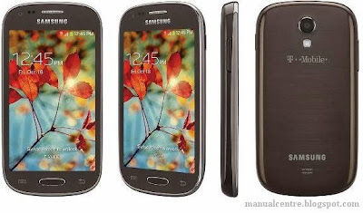 samsung galaxy sgh s730m manual