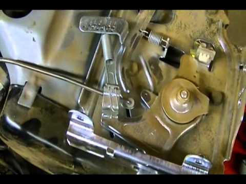 repair manual for b&s 17.5 hp engine