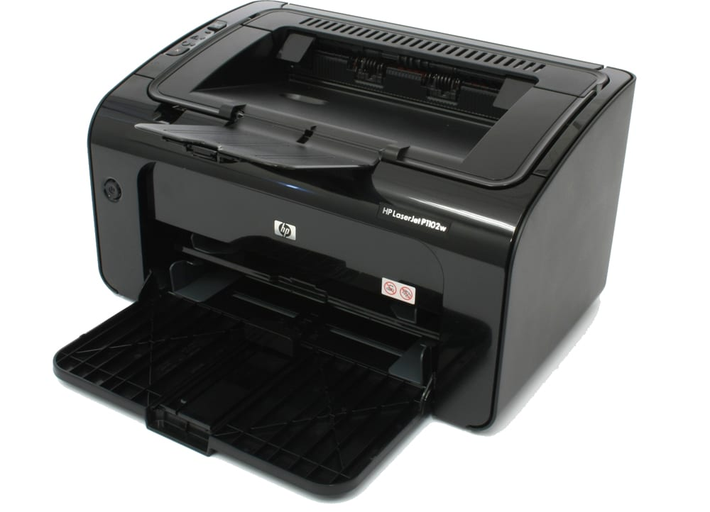 manual hp laserjet p1102w espanol