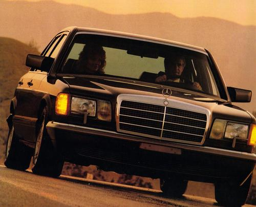 1991 mercedes 300se repair manual download