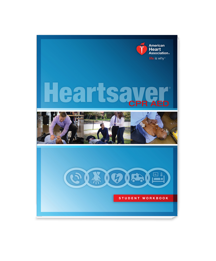heartsaver instructor manual pdf free download