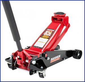 allied 3 ton floor jack model 45435 manual