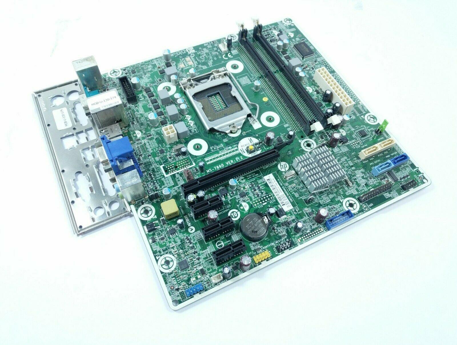 hp prodesk 400 g2 mt motherboard manual