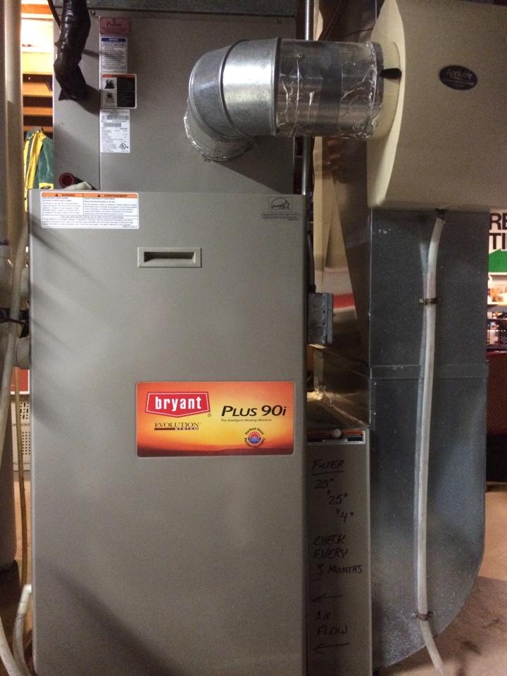 bryan boiler model ab water manual