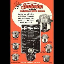 sunbeam automatic egg cooker model e3-b3 manual