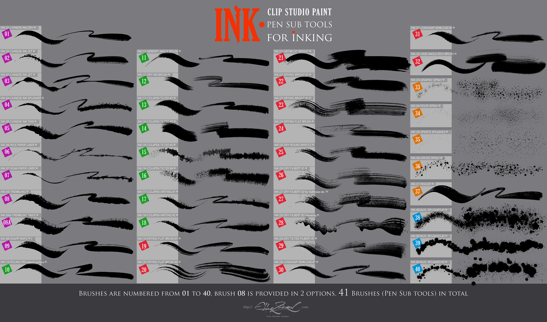 clip studio paint manual pdf