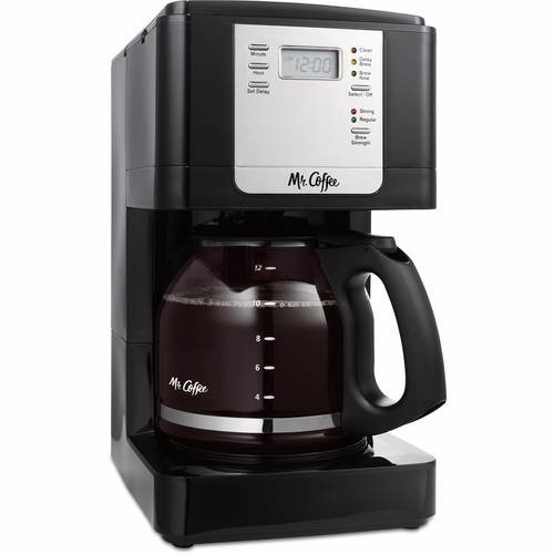 mr coffee model jwx36 manual