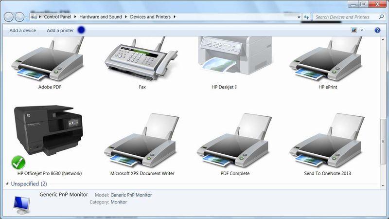 hp deskjet 940c manual free