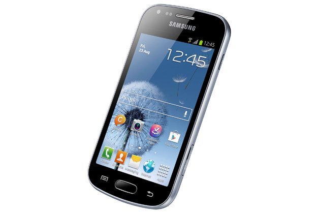 samsung galaxy trend plus user manual download